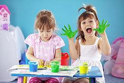 Дети в детском саду. Рекомендации родителям