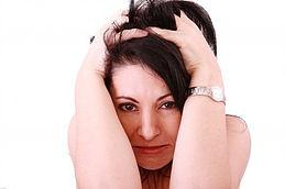 Повышенная тревожность. Лечение тревоги