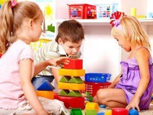 Роль игры в развитии дошкольника