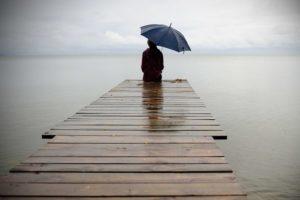 Помощь психолога при одиночестве