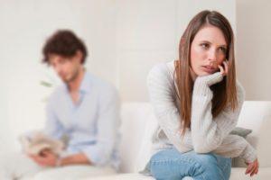 Помощь психолога при измене