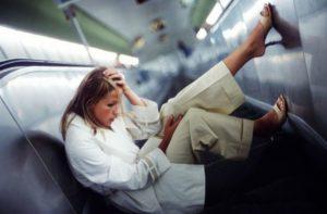 Паническое расстройство. Лечение панических атак