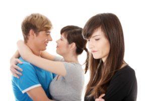 Помощь психолога при безответной любви