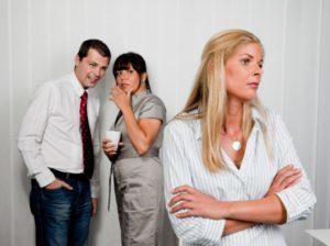 Помощь психолога при проблемах в общении