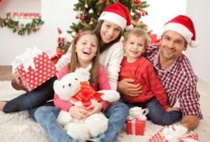 новогодние праздники психологический центр