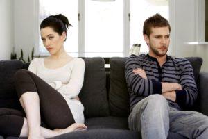 Недоверие в отношениях