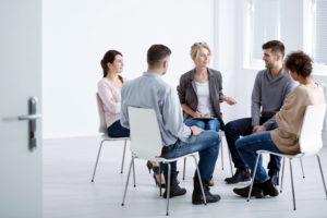 Группа психологической помощи в Москве