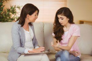 Консультация подросткового психолога