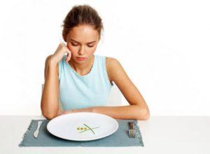 Лечение расстройств пищевого поведения гипнозом