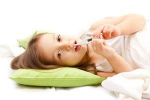 Лечение ВСД у детей и подростков