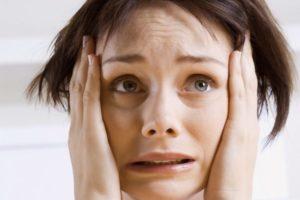Лечение фобии, страха. тревоги