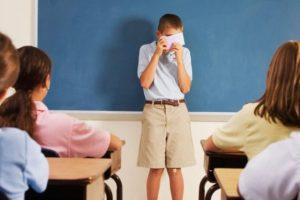 Лечение социофобии у детей