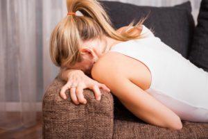 Психологическая помощь женщинам после аборта