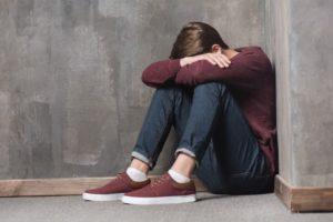 Помощь при психологической травме