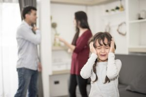 Детская психологическая травма лечение