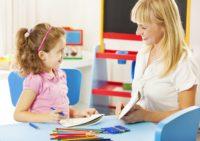 Хороший детский психолог